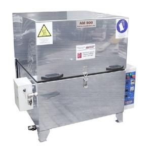 Автоматическая промывочная установка деталей АМ-800 ЭКО