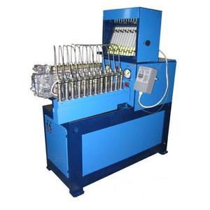 Стенд для испытания ТНВД дизельных двигателей СДМ-12-01-7.5 (с подкачкой)