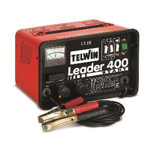 Пускозарядное устройство Telwin  LEADER 400 START 230V