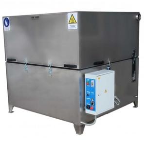 Автоматическая мойка для деталей с механическим приводом корзины АМ-1400 ЭКО