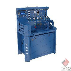 Стенд для проверки стартеров и генераторов КРОН-Э250М-02