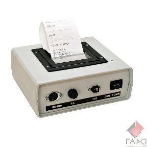 Термопринтер малогабаритный МТП – 55