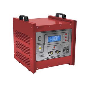 Импульсное зарядно-разрядное устройство с рекуперацией энергии ЗЕВС-Р-Р-63-28,5