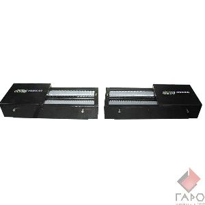 Стенд тормозной универсальный модульный нагрузка на ось до 16 тонн СТМ-16000.02